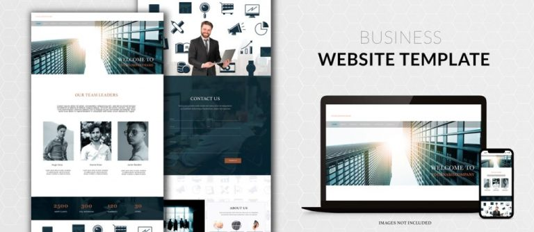 10 types of compelling website e commerce templates