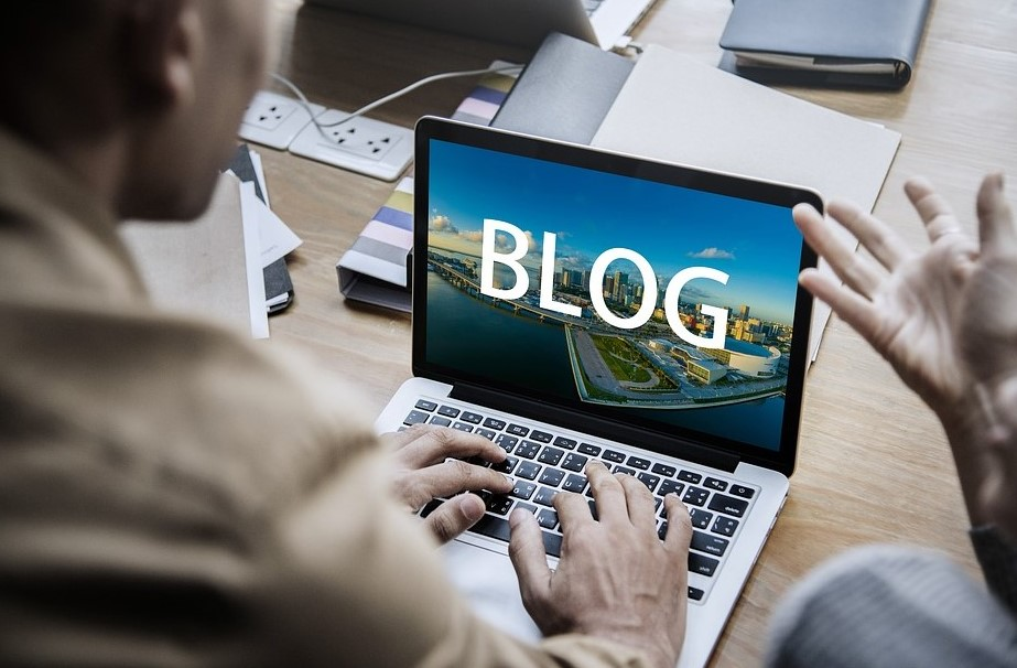 blogging tips and strategies for managing a new blog