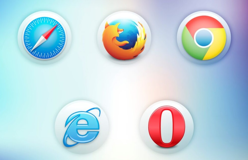list of the most optimal web browsers to use