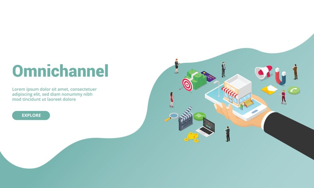 omni channel retail strategies that make you rich
