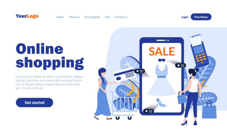 the latest way to bring in buyers in your online store