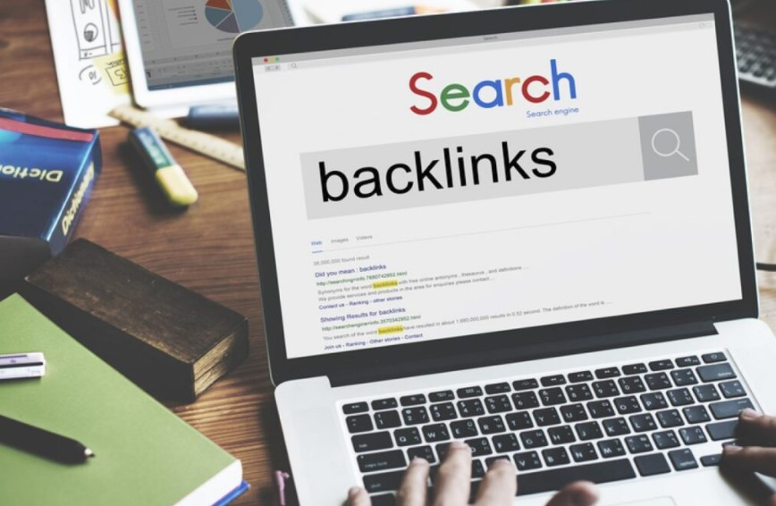 the newest way to find quality backlinks