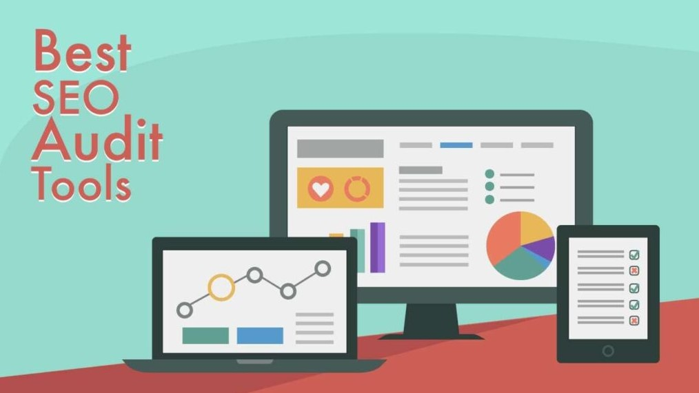 the role of website audit