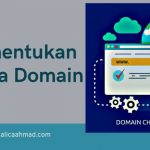 Tips for determining a domain name