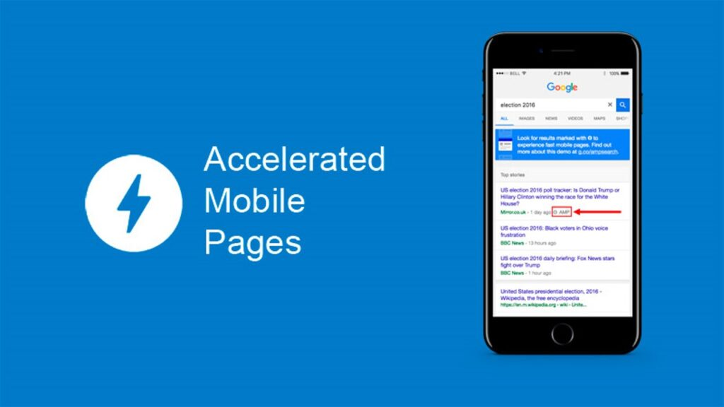 what is amp accelerated mobile pages complete guide