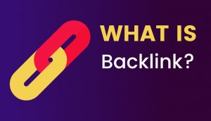 what is backlink and types of backlinks