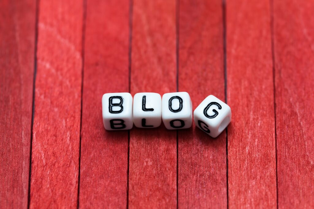what is blogspot
