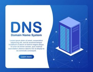 what is dns how does it work and functions
