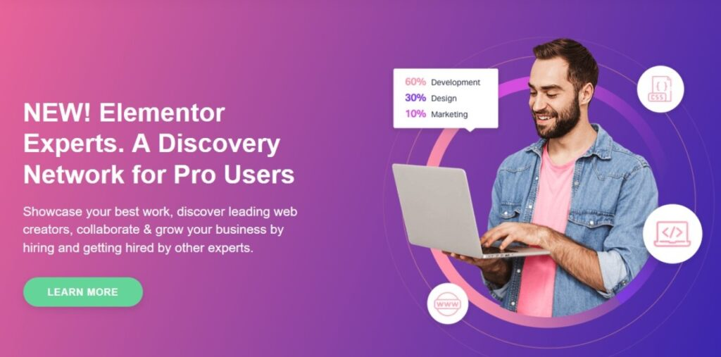 what is elementor and elementor pro