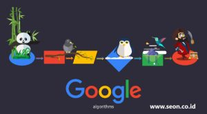 what is google algorithm types and tips