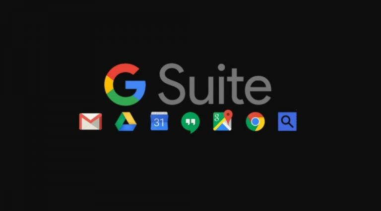 what is google suite