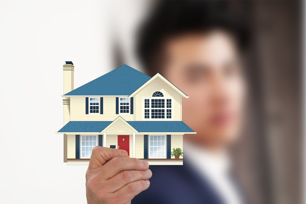 what is home property agent website