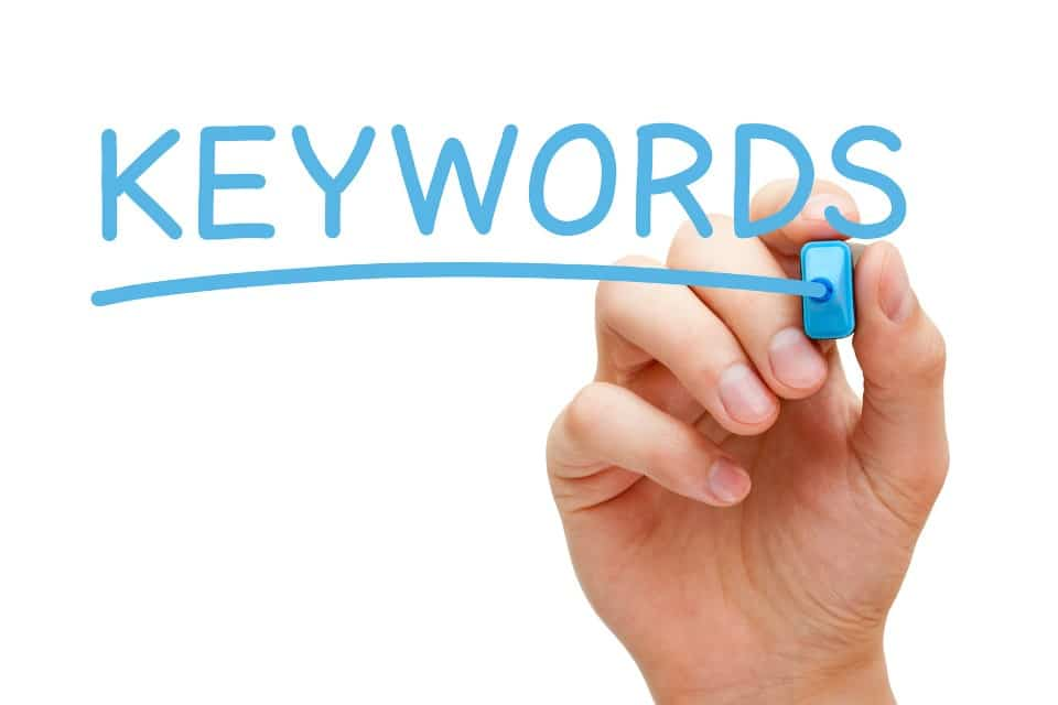 what is keyword and how to keywords research 2