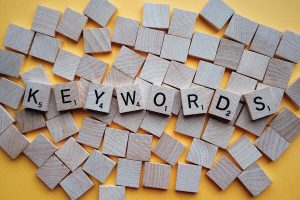 what is keyword and how to keywords research