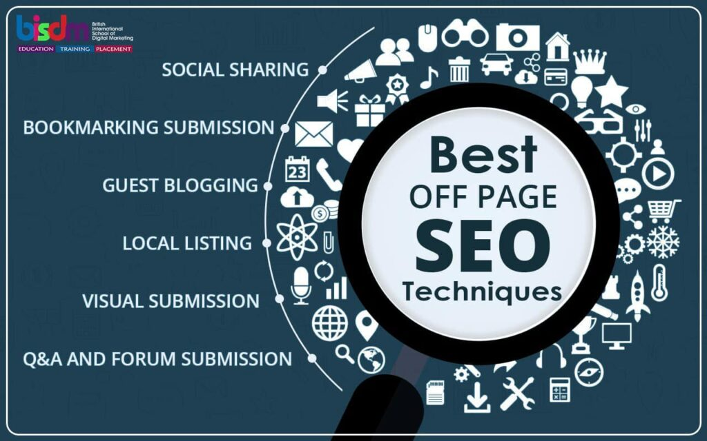 what is off page seo and its explanation 2