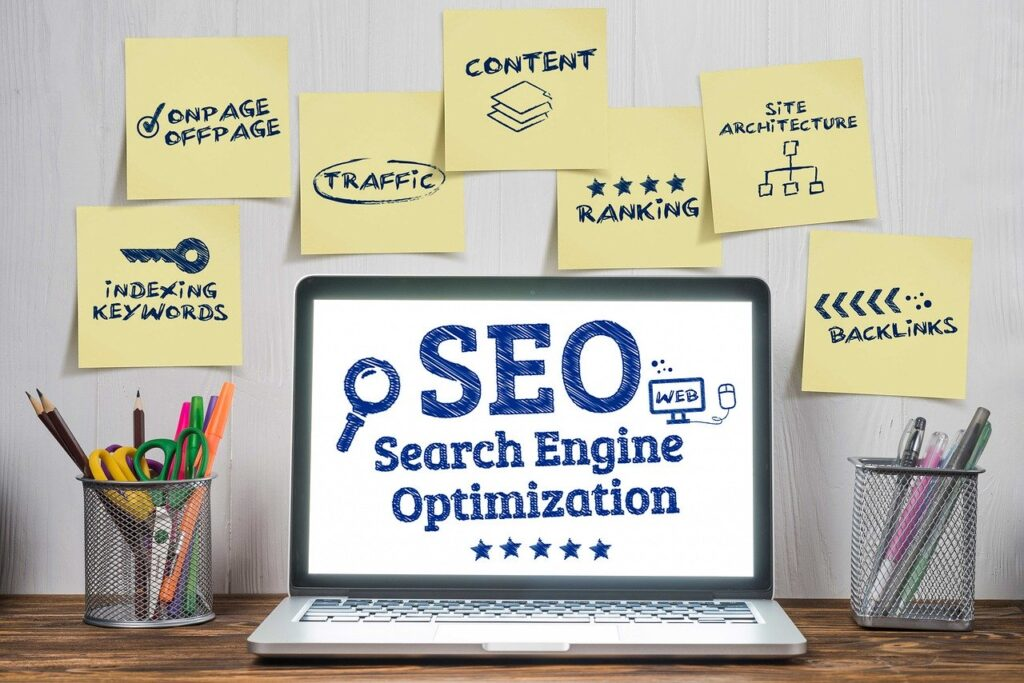 what is on page seo and its explanation