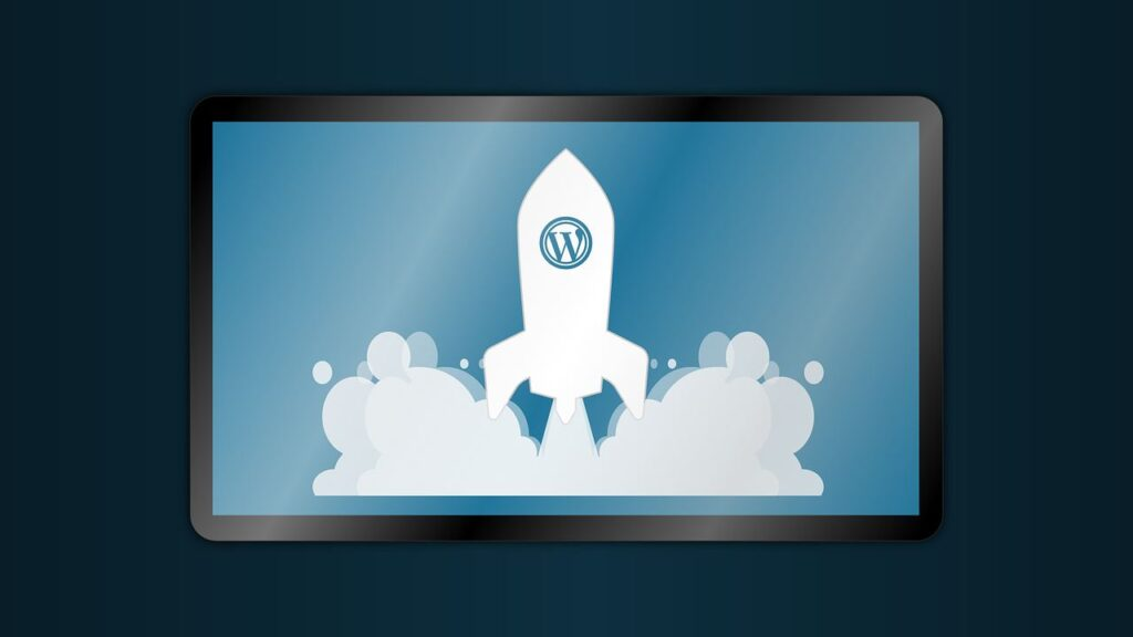 what is premium wordpress hosting