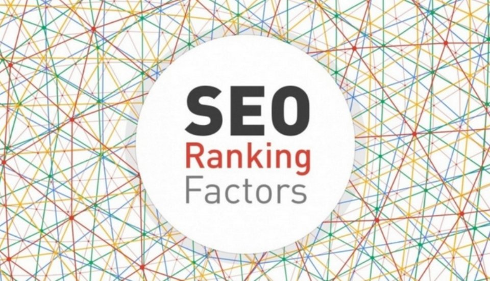 3 seo factors that affect website